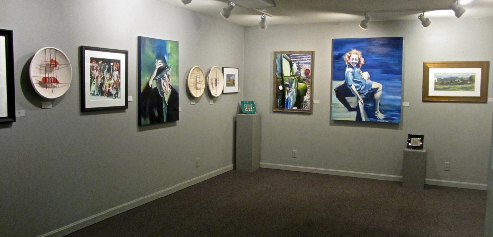 our current gallery